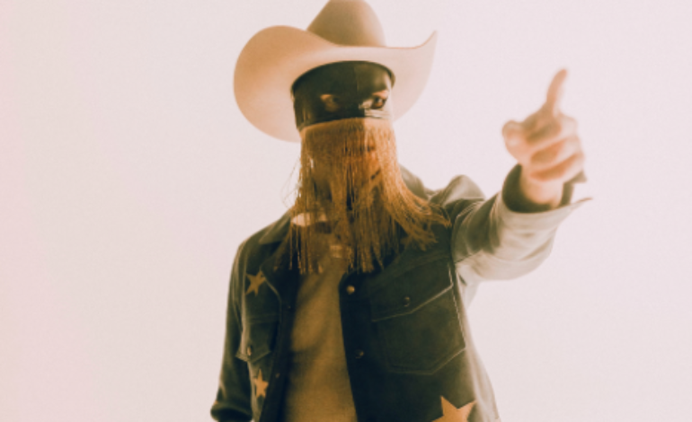 "Orville Peck and Shania Twain Join Forces on Swanky New Country Track ""Legends Never Die"""
