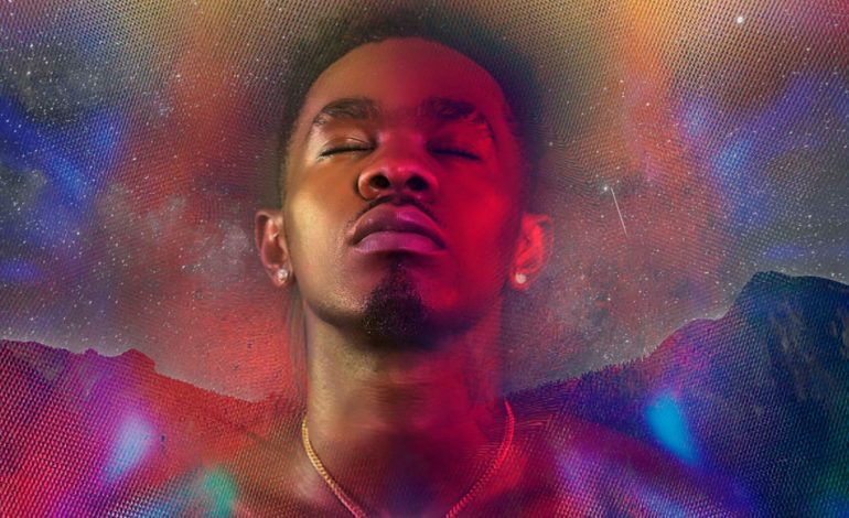 See Patoranking Live at The Roxy 3/5/21