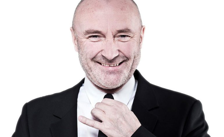 """Phil Collins Issues Cease and Desist Against Donald Trump For Use Of """"In the Air Tonight"""" At Recent Campaign Rally"""
