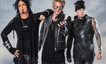 "Slash, Corey Taylor, Tommy Vext of Bad Wolves, Joe Elliott of Def Leppard and More Feature on New Song from Nikki Sixx's Sixx: A.M. ""Maybe It's Time"" Charity Single Benefitting the Opioid Crisis"