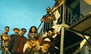 """Andrew Bird Teams Up with Former Collaborators Squirrel Nut Zippers for the First Time in 20 Years on """"Train on Fire"""""""