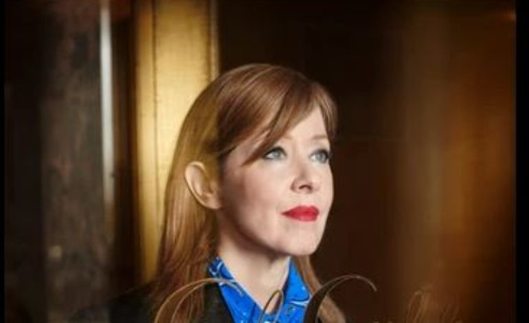 Suzanne Vega Announces New Album An Evening of New York Songs and Stories For September 2020 Release
