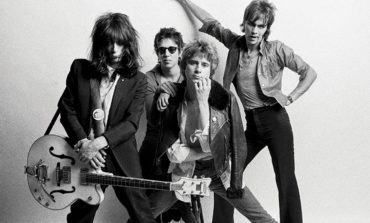 RIP: The Heartbreakers' Guitarist and Johnny Thunders Bandmate Walter Lure Dead at 71