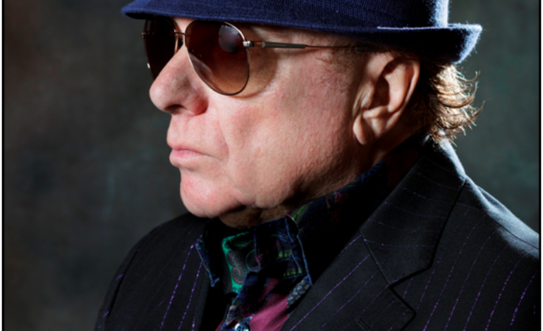"""Van Morrison Calls Reduced Capacity Concerts """"Psuedo-Science"""" and Calls for """"Full Capacity Audiences Going Forward"""""""
