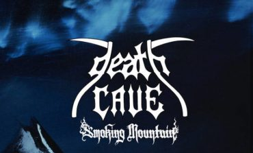 Album Review: deathCAVE – Smoking Mountain