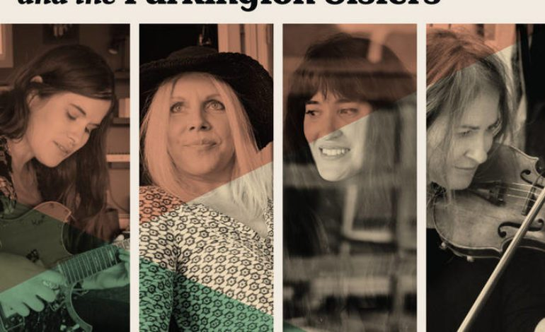 Album Review: Tanya Donelly and the Parkington Sisters – Tanya Donelly and the Parkington Sisters
