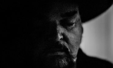 Album Review: Alain Johannes - Hum
