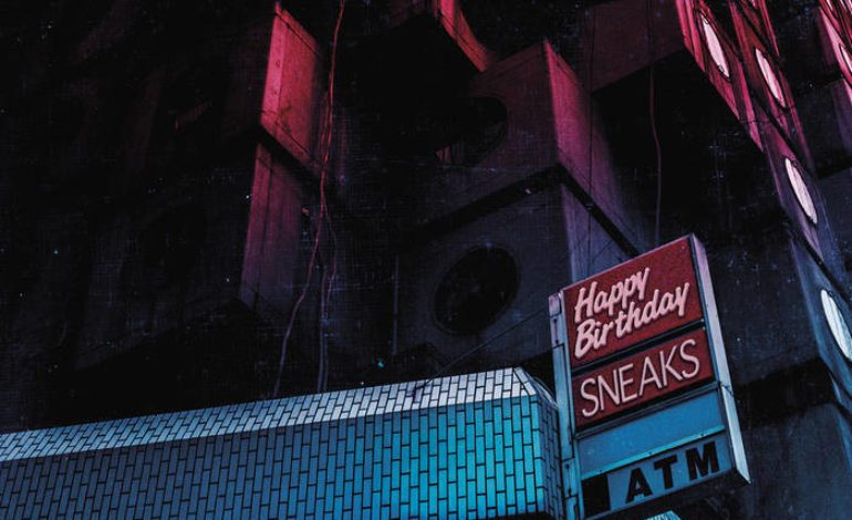Album Review: Sneaks – Happy Birthday