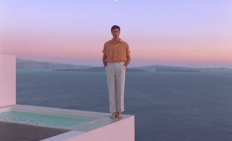Album Review: Washed Out – Purple Noon
