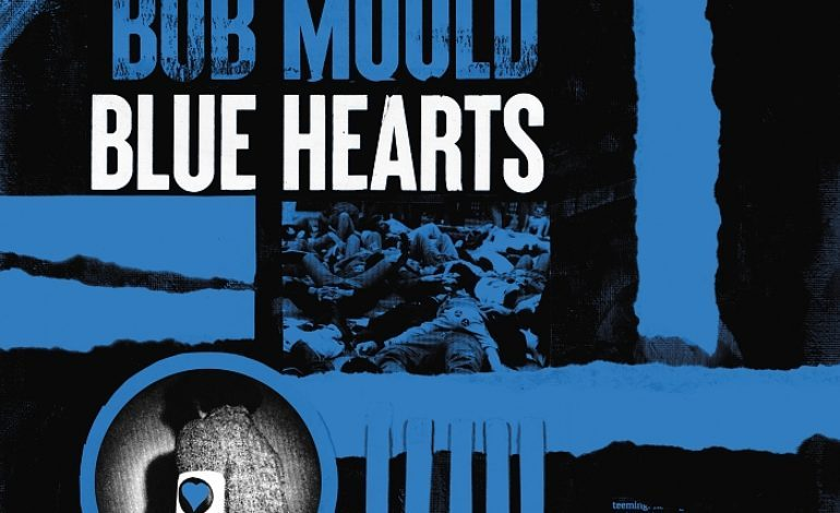 Album Review: Bob Mould – Blue Hearts