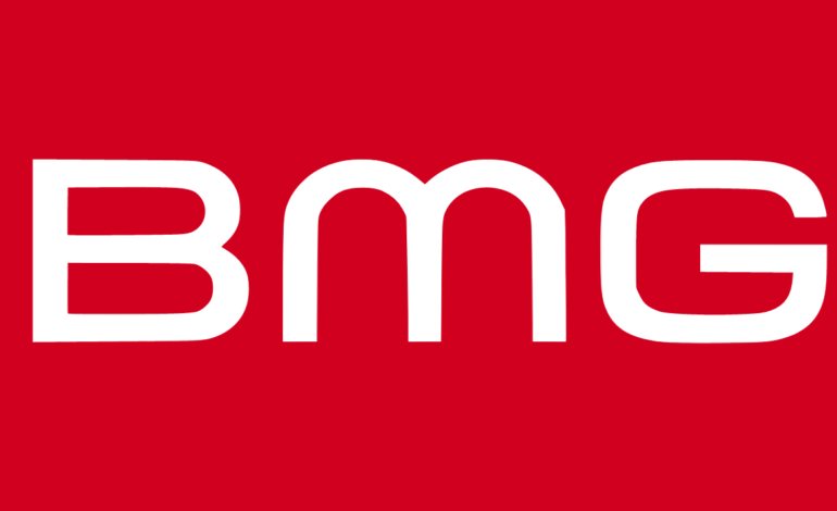 BMG and KKR Form New Music Acquisition Partnership to Jointly Buy Copyrights