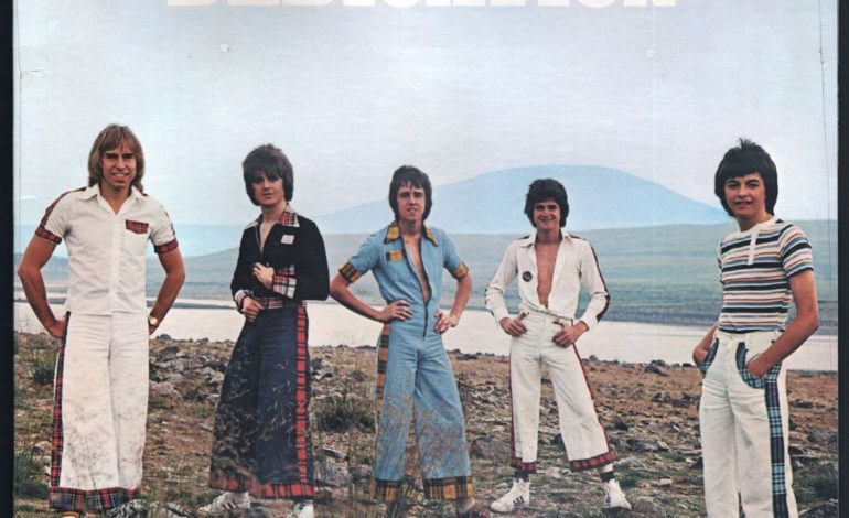 RIP: Bay City Rollers Former Bassist Ian Mitchell Dead at 62