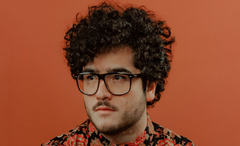Boombox Cartel's Maquina Tour is Coming to the Shrine Expo Hall 2/19/21