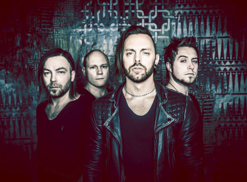 """Bullet For My Valentine Eviscerates Their Enemies in Seething New Song """"Parasite"""""""