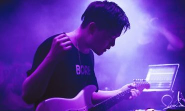 See Dabin at The Regency Ballroom on 3/12/21 and Come 'Alive'