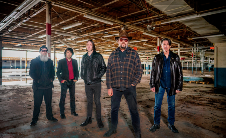Drive-By Truckers To Release Second New Album of 2020 The New OK This Week