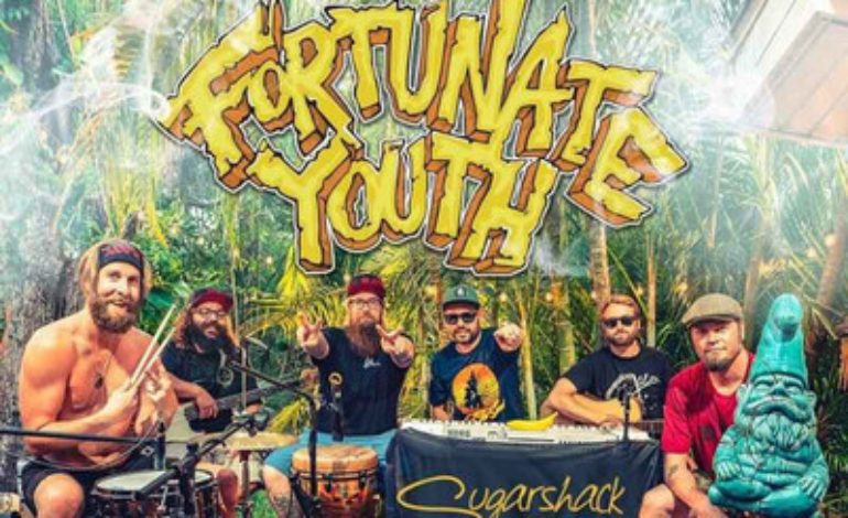 Groove to Fortunate Youth at the OC Drive-In 9/25 and 9/26/20