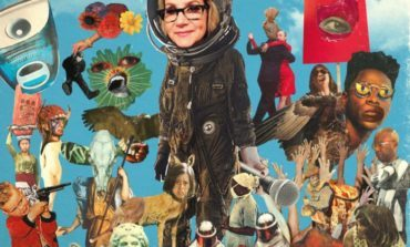 Album Review: Joan Osborne - Trouble and Strife