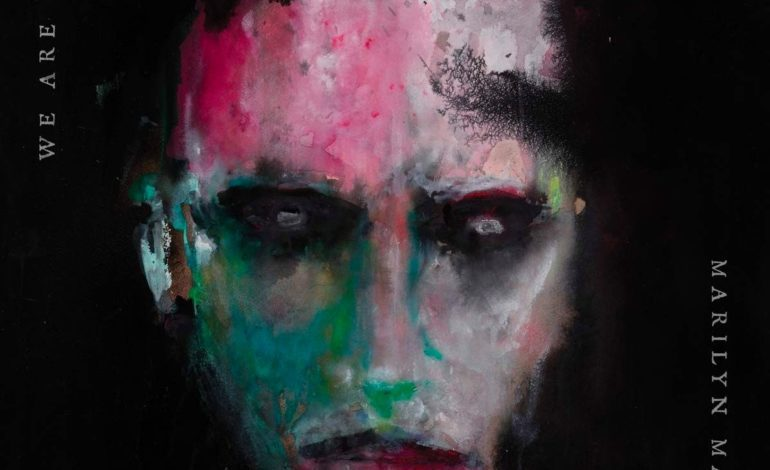Album Review: Marilyn Manson – We Are Chaos