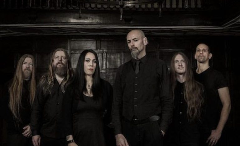 """My Dying Bride Announce New EP, """"Macabre Cabaret"""" For November Release, Share First Single """"A Secret Kiss"""""""
