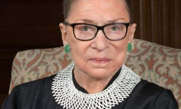 Musicians React to the Death of Supreme Court Justice Ruth Bader Ginsberg