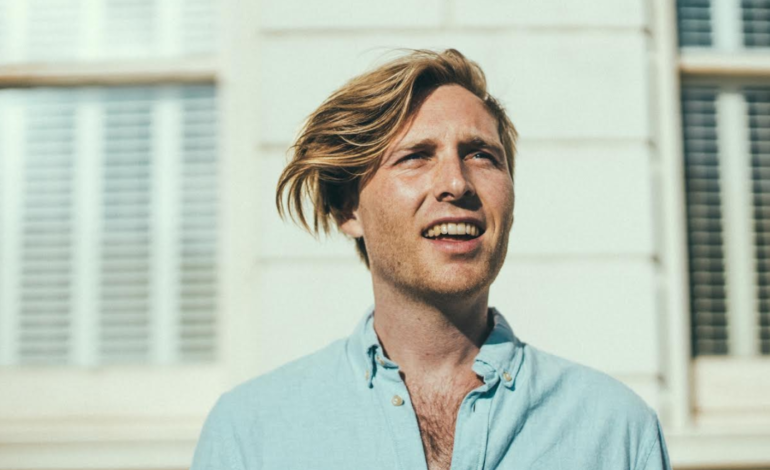 """mxdwn PREMIERE: Speelburg Shares One Last Perfect Summer Pop Song with """"Everything I Know"""" Featuring Cautious Clay"""