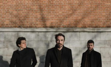 'Lost in the Thick of It' with The Coronas at The Independent on 11/11