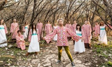 The Polyphonic Spree Releases First New Music in Six Years with New EP We Hope It Finds You Well Featuring Covers of The Rolling Stones, The Monkees, Rush and More