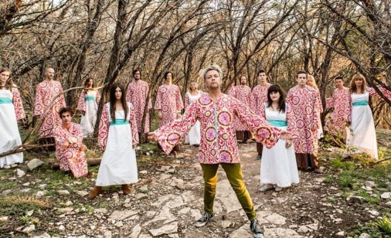 The Polyphonic Spree Releases First New Music in Six Years with New EP We  Hope It Finds You Well Featuring Covers of The Rolling Stones, The Monkees,  Rush and More - mxdwn