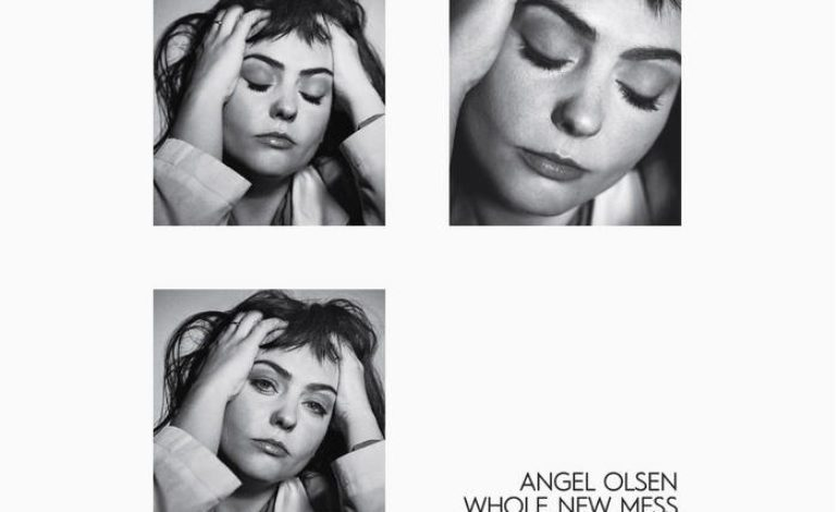 Album Review: Angel Olsen – Whole New Mess