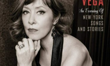 Album Review: Suzanne Vega - An Evening of New York Songs and Stories
