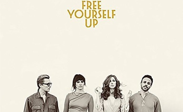 Album Review: Lake Street Dive – Free Yourself Up