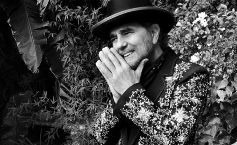 mxdwn Interview: Daniel Lanois on the Gospel Influence of Heavy Sun & the Red Dead Redemption 2 Soundtrack