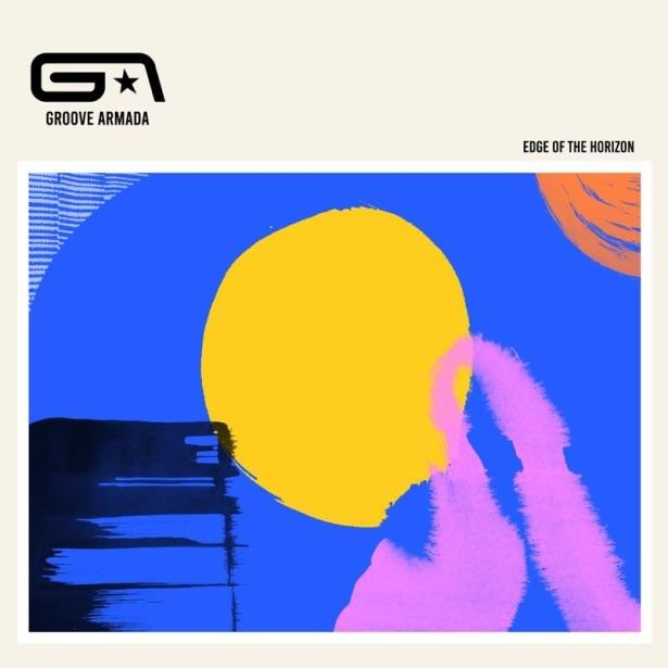 Album Review: Groove Armada - Edge of the Horizon