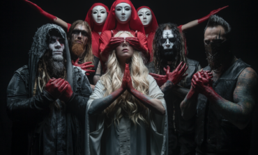 In This Moment Announces Fall 2021 The In-Between Tour Dates