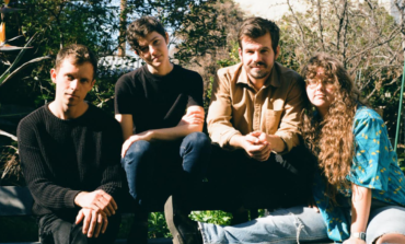"""mxdwn PREMIERE: Kidi Band Showcases Quirky Surrealist Pop Sound on New Song """"Mary (Merry)"""""""