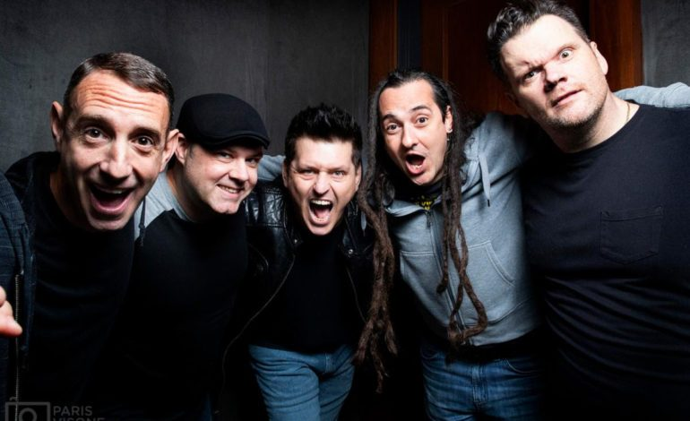 "Less Than Jake Announces New Album Silver Linings for December Release and Share New Music Video for ""Lie To Me"""