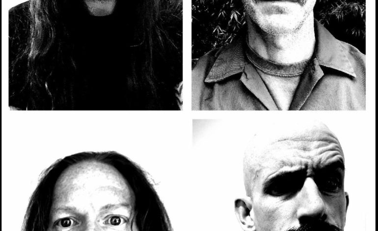 """Mustard Gas And Roses Share Cover of Joy Division's """"Exercise One"""""""