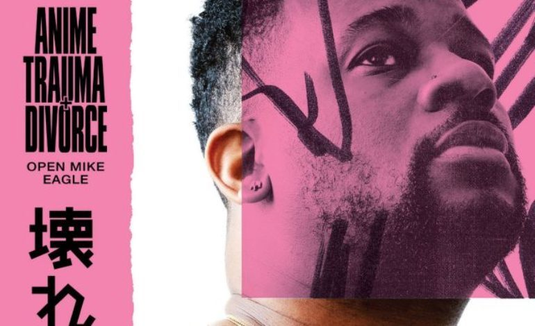 Album Review: Open Mike Eagle – Anime, Trauma and Divorce