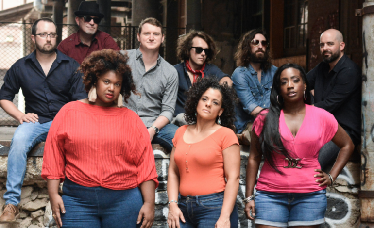 """mxdwn PREMIERE: The Freedom Affair Shines a Positive Light in Video for Soulful New Song """"Give a Little Love"""""""