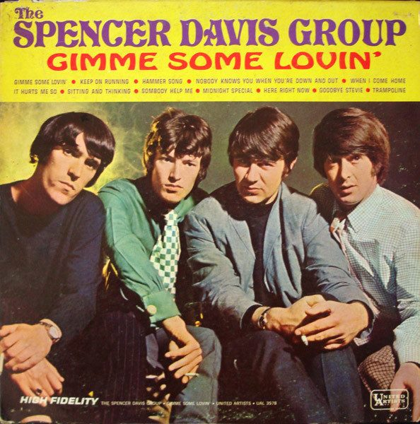 RIP: Rock & Roll Pioneer Spencer Davis of The Spencer Davis Group Dead at 81