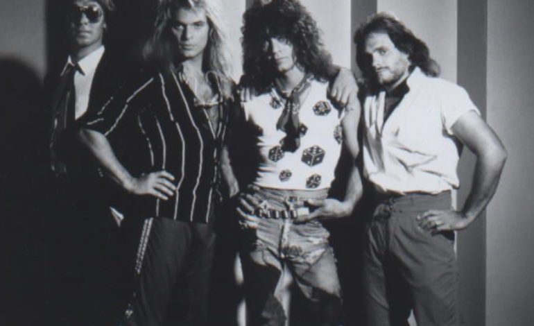 Van Halen Nearly Had a Reunion Tour in 2019 Featuring the Band's Classic Lineup