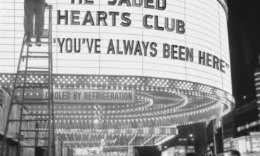 Album Review: The Jaded Hearts Club - You've Always Been Here