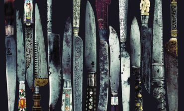 Album Review: The Mountain Goats - Getting Into Knives