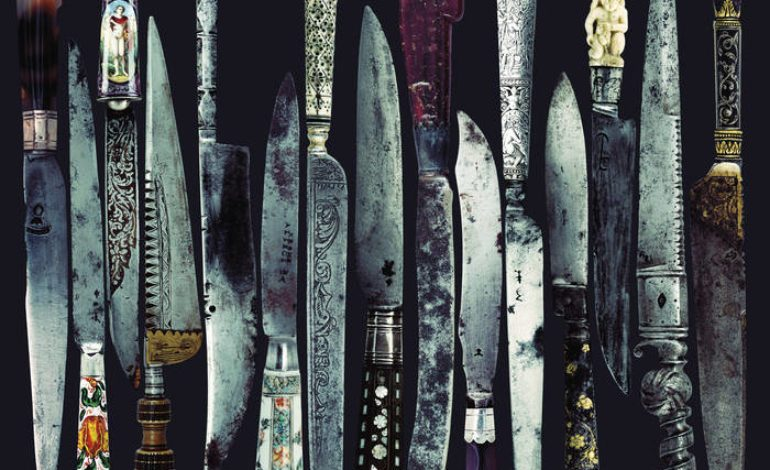 Album Review: The Mountain Goats – Getting Into Knives