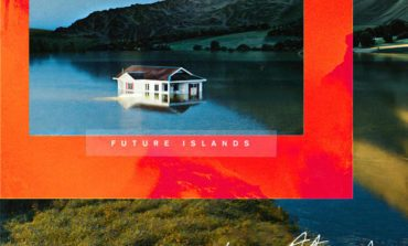 Album Review: Future Islands - As Long As You Are
