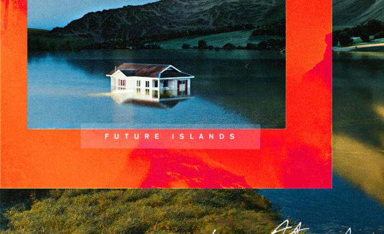 Album Review: Future Islands – As Long As You Are
