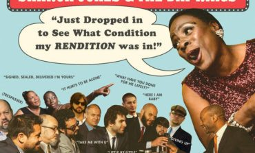 Album Review: Sharon Jones & The Dap Kings - Just Dropped In (To See What Condition My Rendition Was In)