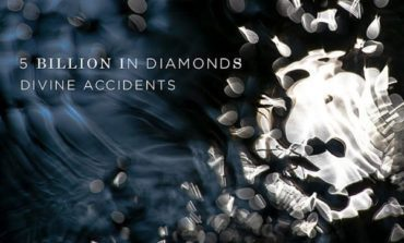 Album Review: 5 Billion in Diamonds - Divine Accidents