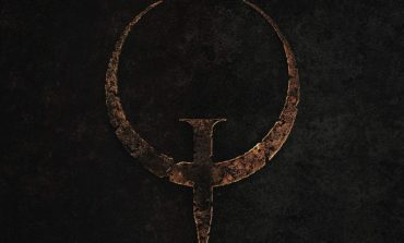 Album Review: Nine Inch Nails - Quake Soundtrack